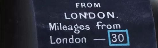 vintage-Navigation