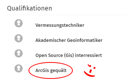 arcgis-gequalt