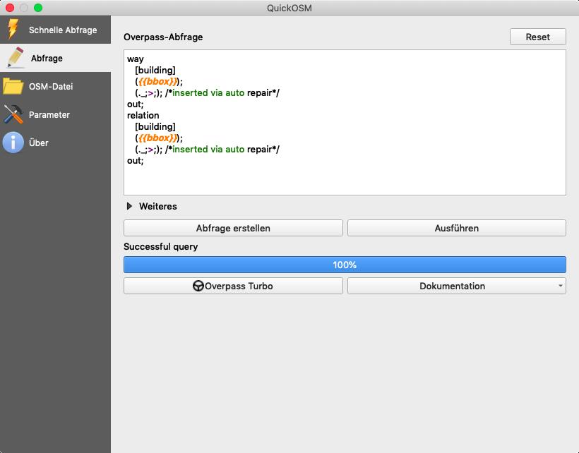 Schwarzmalerei 2 – Schwarzplan mit QGIS und OSM | #geoObserver
